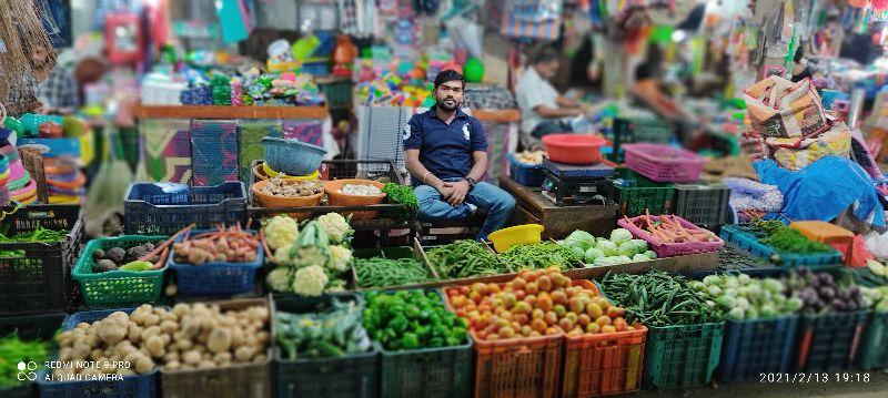 Vegetables Sawantvadi संदीप सदानंद गौंड