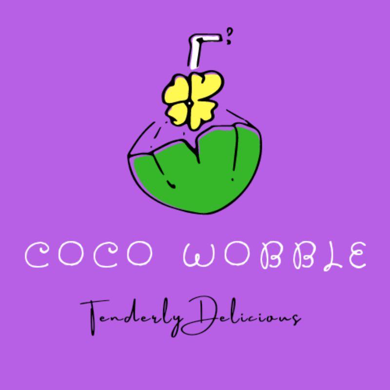 Coco Wobble - Tender Coconut Cream (Dombivli West - 11:00am To 10:00 pm)