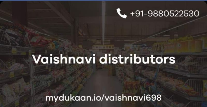 Vaishnavi distributors