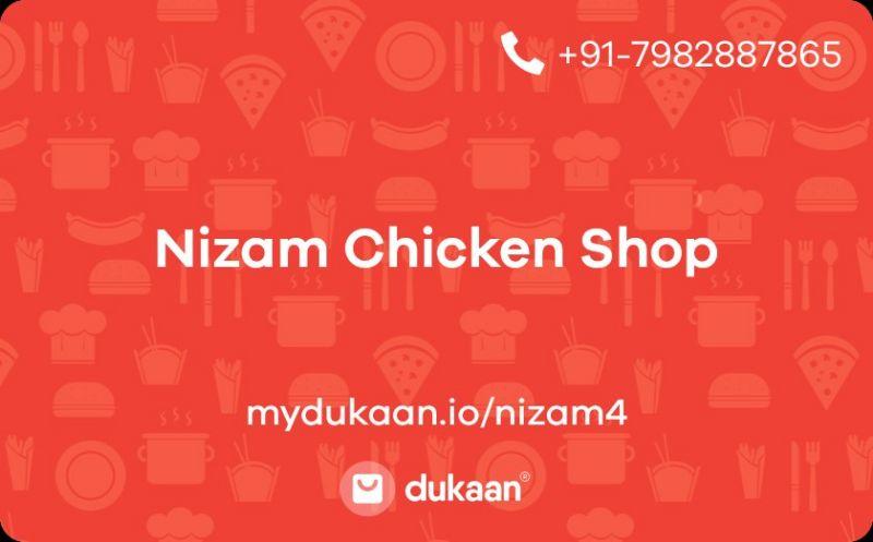 Nizam Chicken Shop