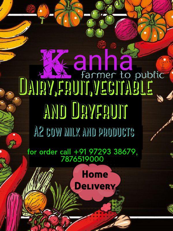 KANHA Healthy Foods