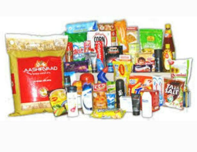Prakash Super Market