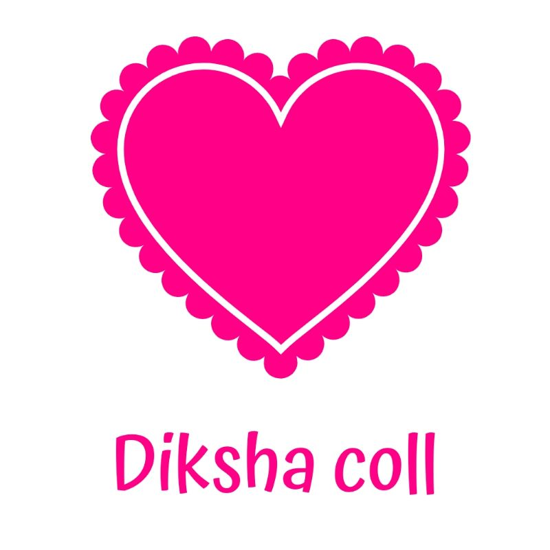 diksha collection