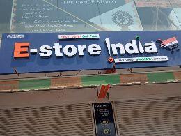 E Store India Govindpuram