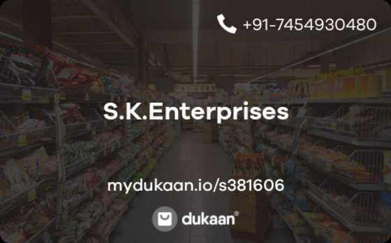 S.K.Enterprises