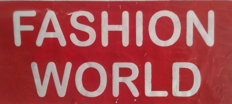 FASHION WORLD e Store