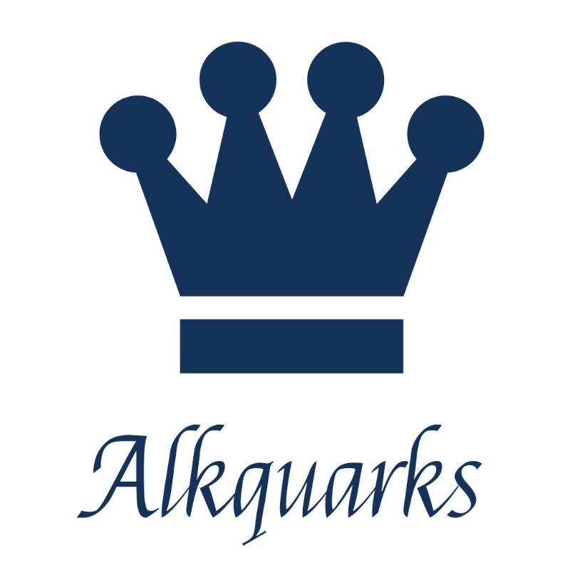 Alkquarks Zone