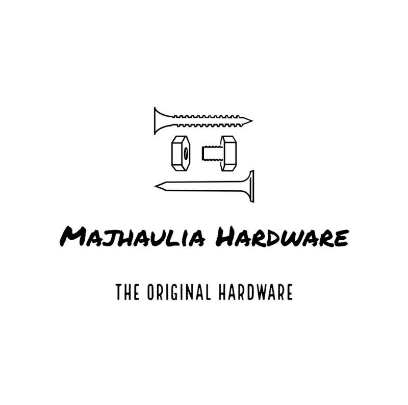 MAJHAULIA HARDWARE