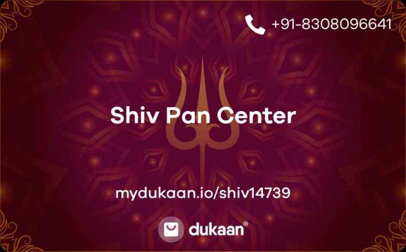 Shiv Pan Center