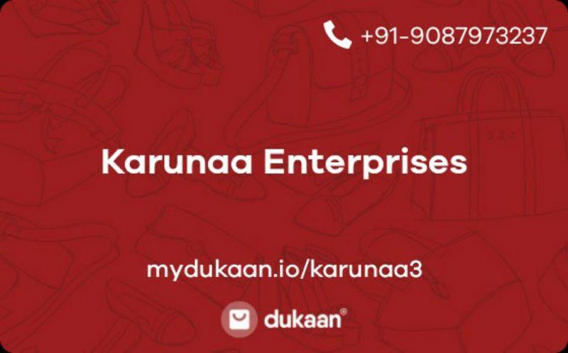 Karunaa Enterprises