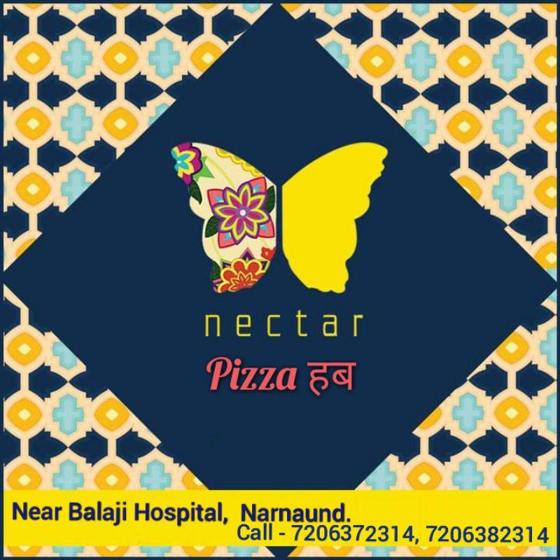 Nectar Pizza हब