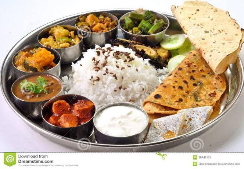 Mahadev Food's