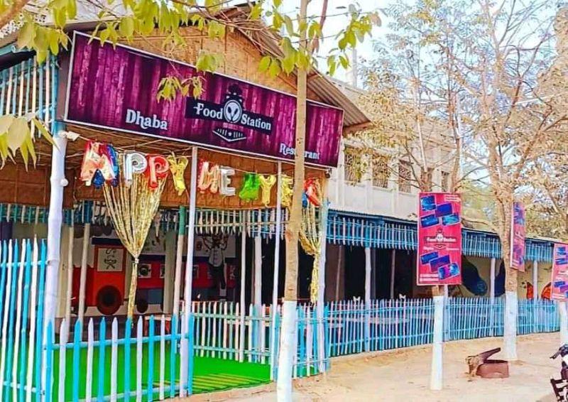 Food Station Dhaba