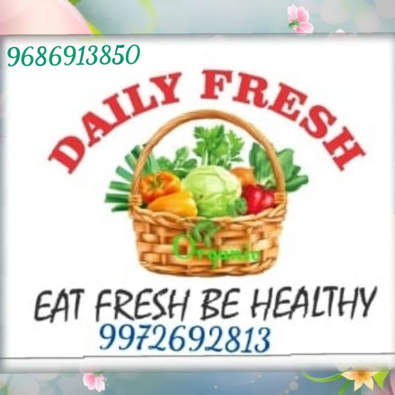 DAILY FRESH VEGETABLES