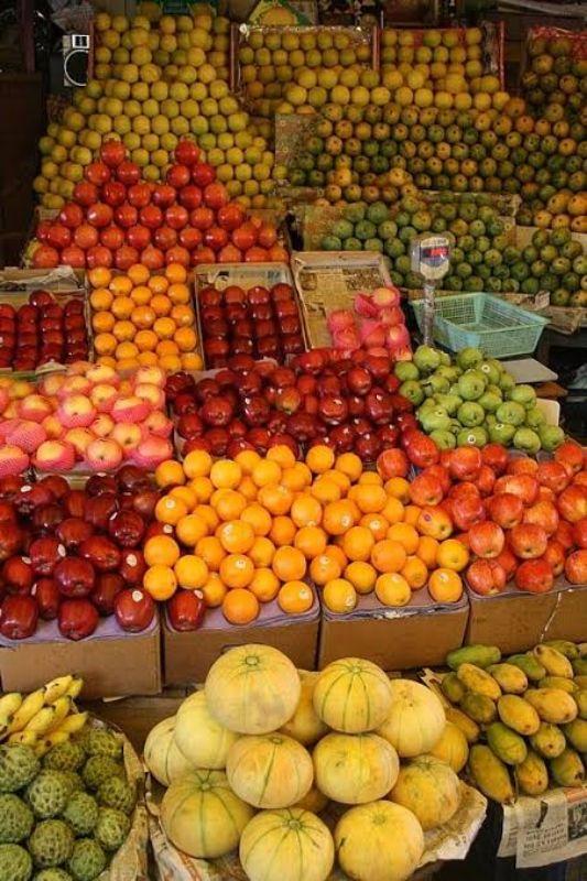 SANTOSH FRUITS