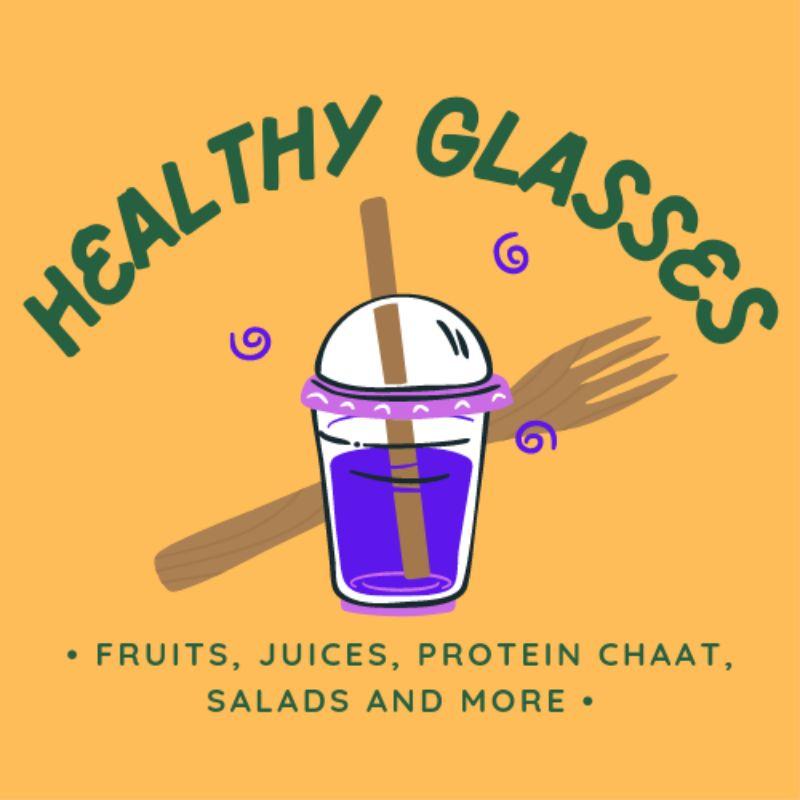 HEALTHY GLASSES