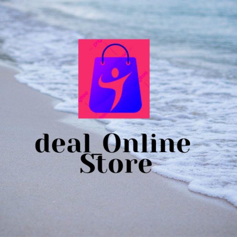 Deal_Onlinestore