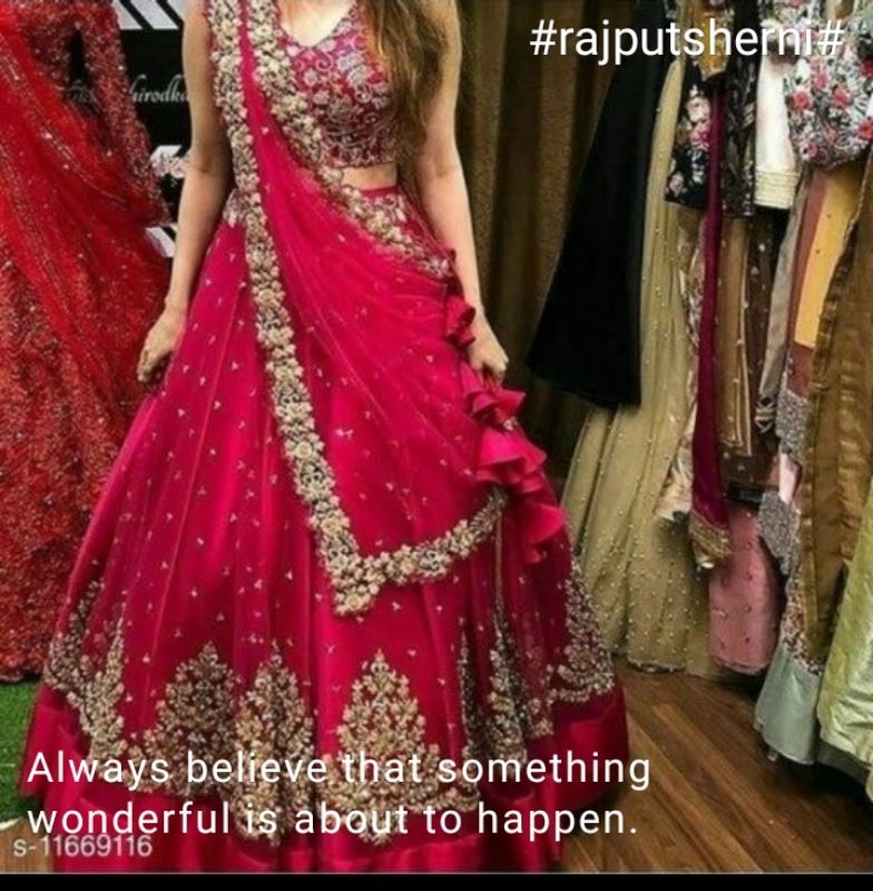 #Rajput Sherni Jiti Thakur Creations#