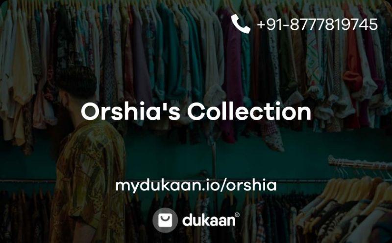 Orshia's Collection