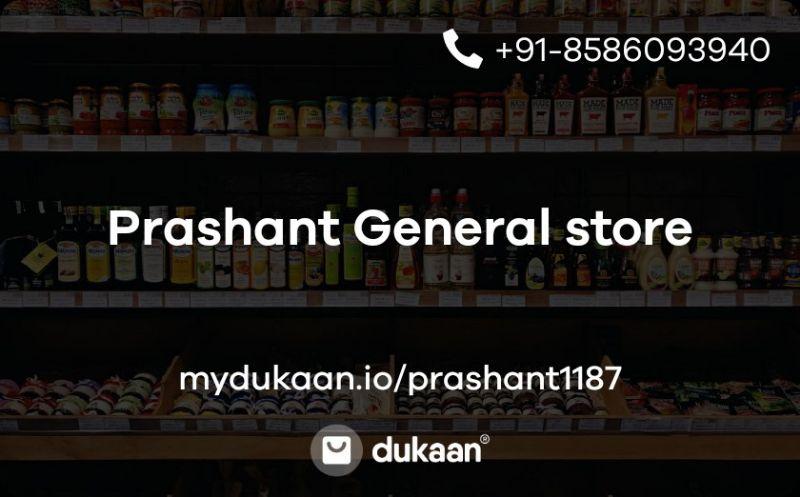 Prashant General store