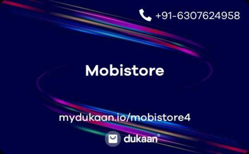 Mobistore