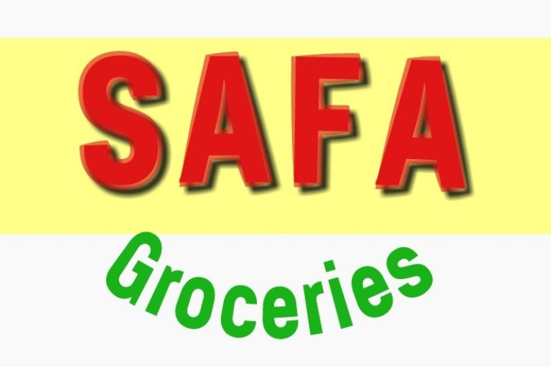 Safa Groceries