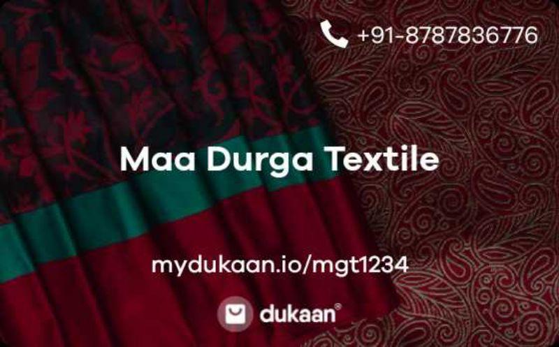 Maa Durga Textile