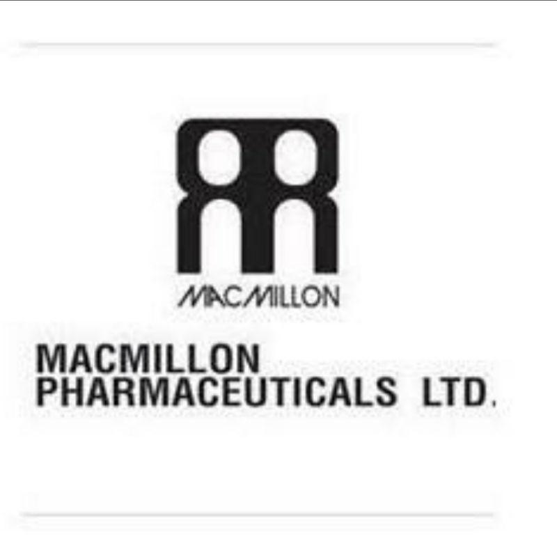 Macmillan veterinary Products