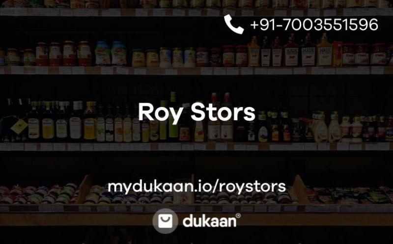 Roy Stores