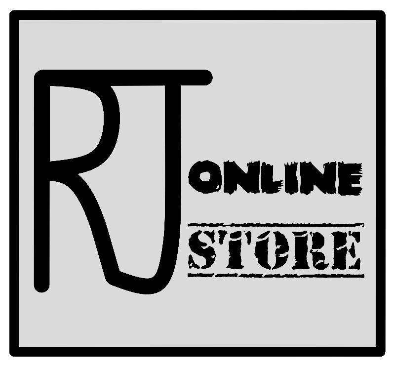 RJ Online Store