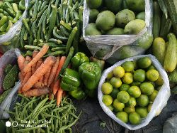 Manoj Vegetables Shop