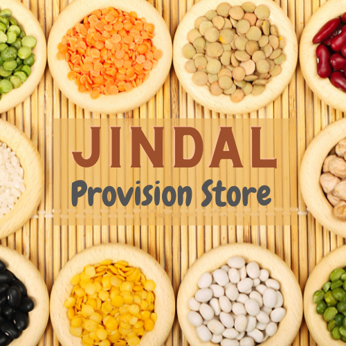 Jindal Provision Store