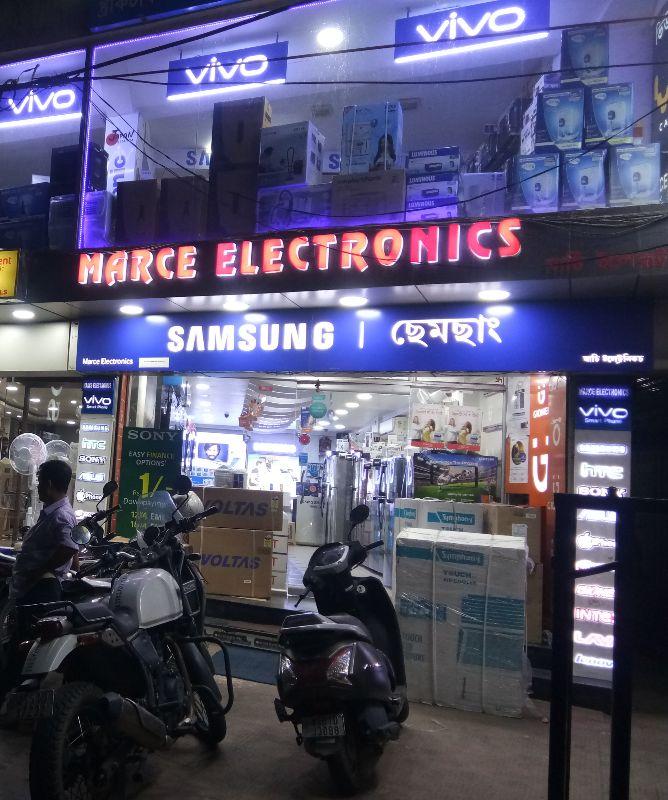 MARCE ELECTRONICS