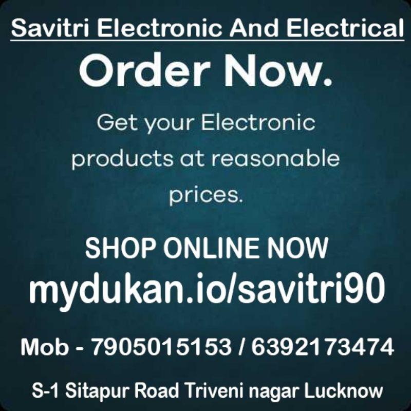 Savitri Electronic And Electrical