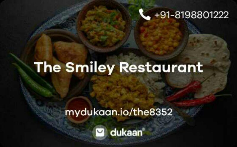 The Smiley Restaurant