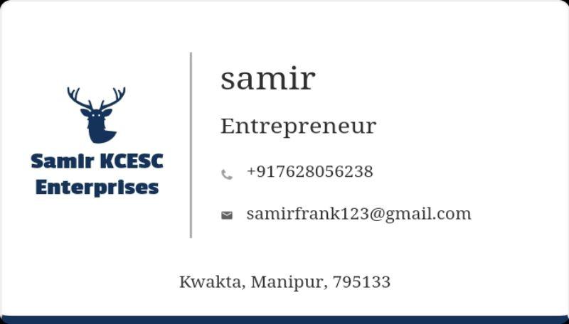 Samir Enterprises
