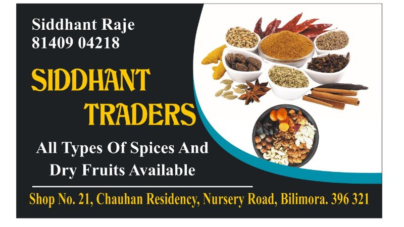 Siddhant Traders