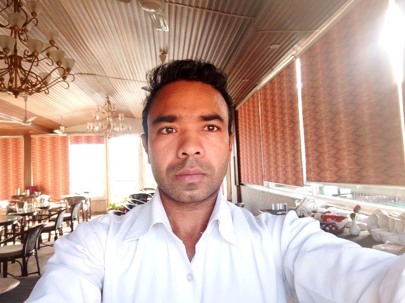 Harish Dhaval