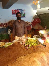 Bajrangi Vegetables & Fruits