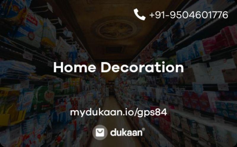 Suryabanshi Home 🏠 Products An Electronic