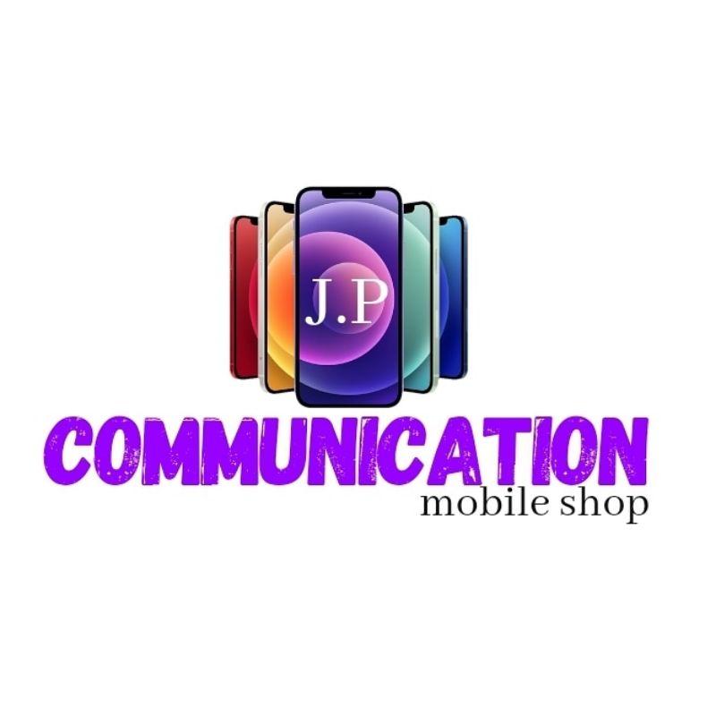 J.P COMMUNICATION