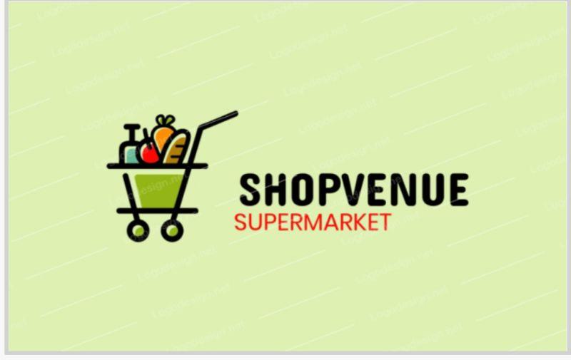 SHOPVENUE Supermarket