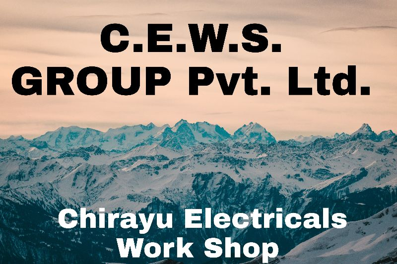 Chirayu Electrical's Work Shop