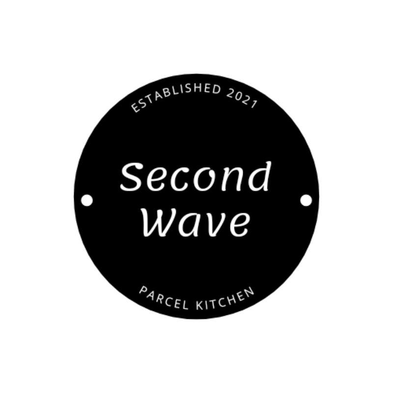 Second Wave Parcel Kitchen
