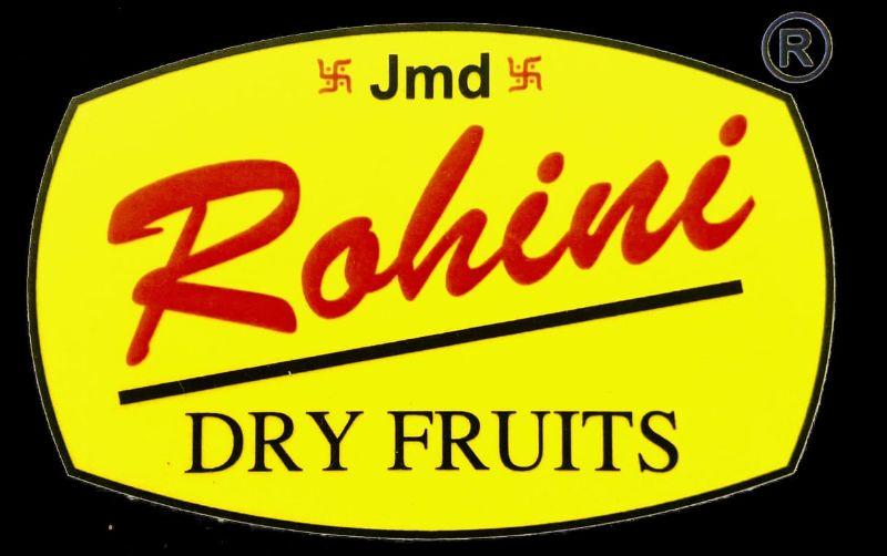 Rohini Traders Dry Fruits