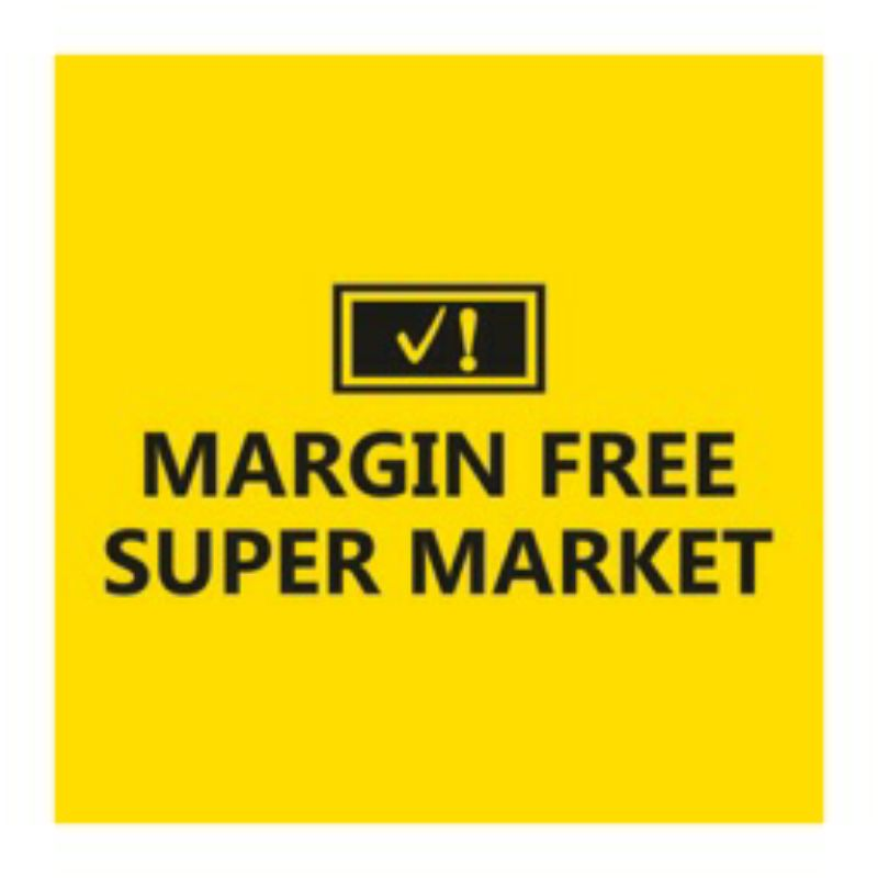 MARGIN FREE STORE