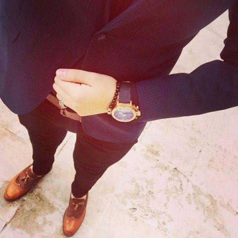 Attitude Fashion