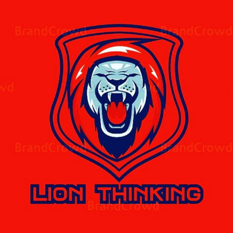 Lion Thinking Shop