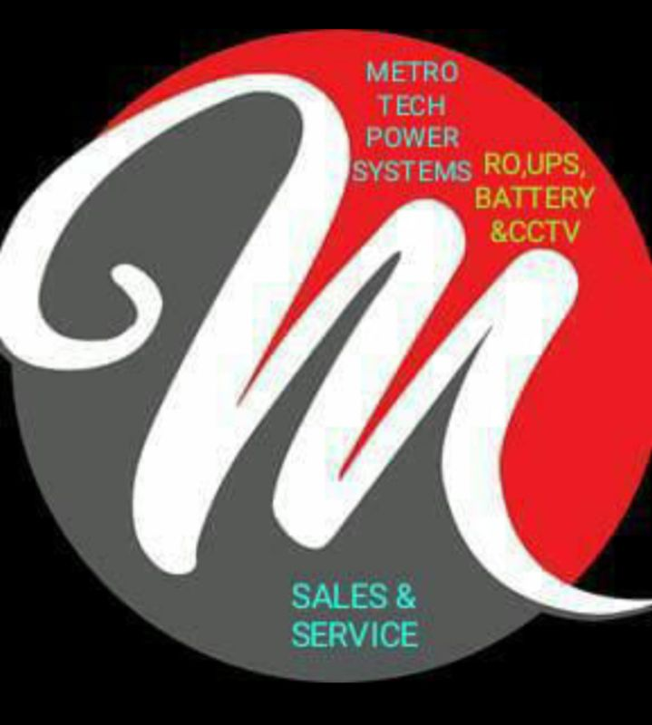 Metro Tech Power Systems : 📞 9443655196 : 8778258704