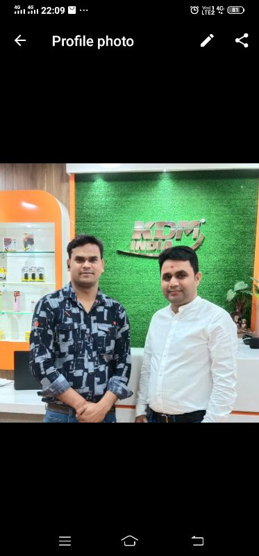 Shubham Sales
